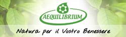 Erboristeria Aequilibrium banner