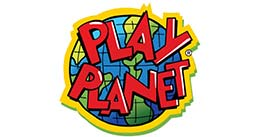 """PLAY PLANET"""
