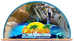 """CALIFORNIA ACQUAPARK"""