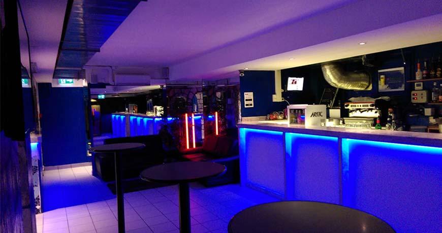 Club Oceano Lugano