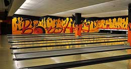 """SAN FRANCISCO BOWLING"""