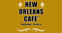 """NEW ORLEANS CAFE'"" - GRANCIA"