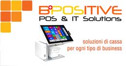 """B-POSITIVE - POS & IT SOLUTIONS"" - LUGANO"